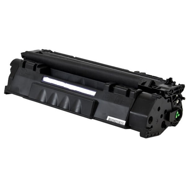 Replacing Q5949A 49A Black Laser Toner Cartridge for HP LaserJet 1160 1320 1320n 3390 3392 Printers