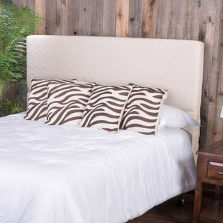 Christopher Knight Home Millerville King/ California King Fabric Headboard