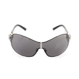 Chopard Lunettes De Soleil Palladium Violet Sunglasses