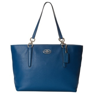Coach Chicago Ellis Leather Tote