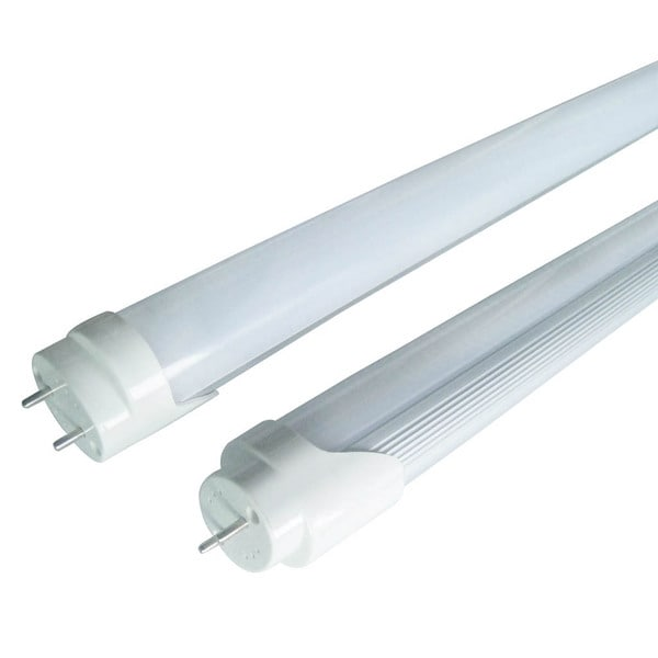 Artiva USA T8 LED 4' Tube, 18W (36W equivalent),4000K (Daylight) Single-ended ,UL & DLC Listed by American Green Power