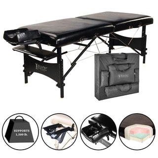 Master Massage 30-inch Galaxy Massage Table Package
