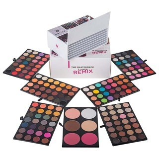 Shany The Masterpiece Remix 7-layer All-in-One Makeup Set