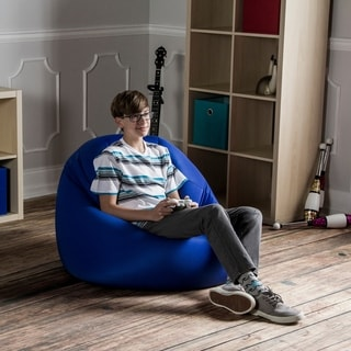 Nimbus Spandex Bean Bag Chair