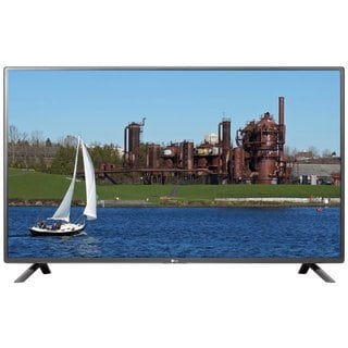 LG Electronics 42LF5600 42-inch 1080p 60Hz LED HDTV (Refurbished)