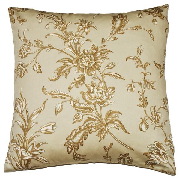Meredith Garden 14-inch Throw Pillow