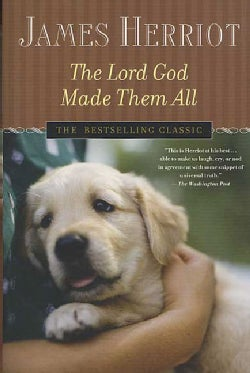 The Lord God Made Them All (Paperback)