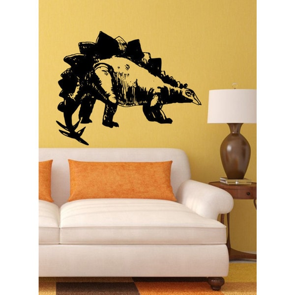 Dinosaur Dino Vinyl Sticker Wall Art 15571324