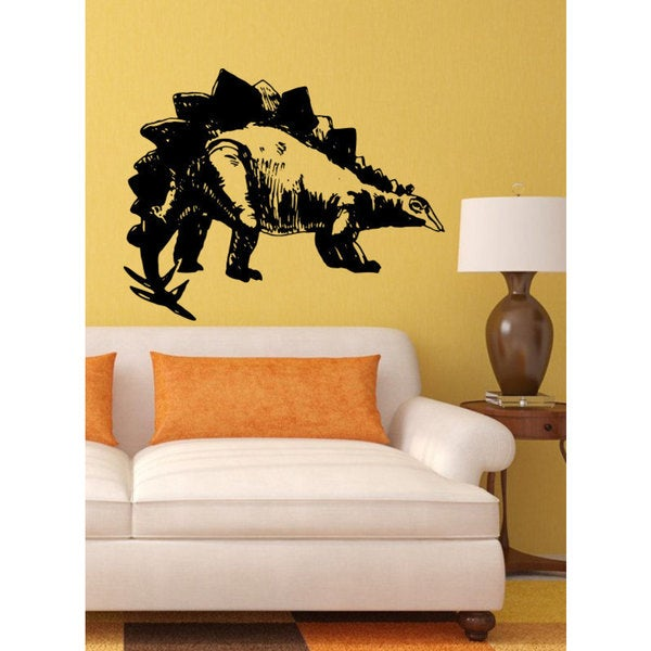 Dinosaur Dino Vinyl Sticker Wall Art