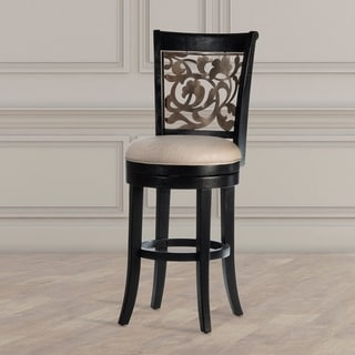 Hillsdale Furniture's Bennington Swivel Bar Stool