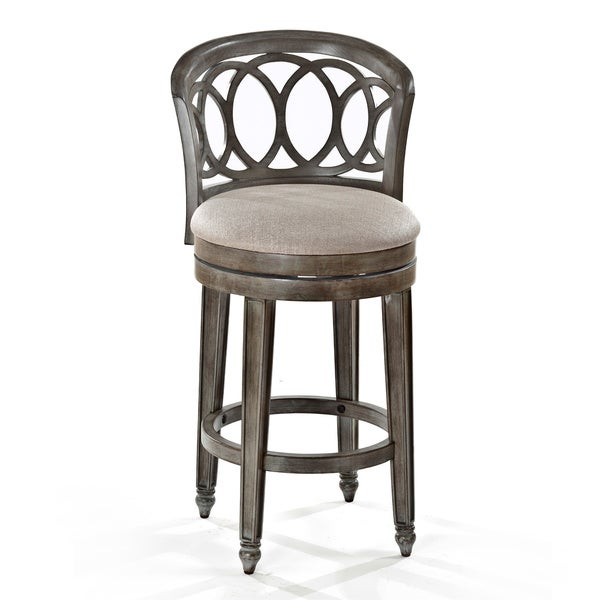 Hillsdale Furnitures Adelyn Swivel Counter Stool  : Hillsdale Furnitures Adelyn Swivel Counter Stool c0448e06 b76a 46ec 9e2d 4b5ce6f0c295600 from www.overstock.com size 600 x 600 jpeg 32kB