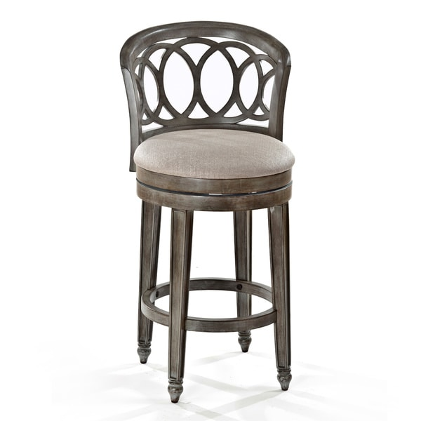 Hillsdale Furniture s Adelyn Swivel Counter Stool