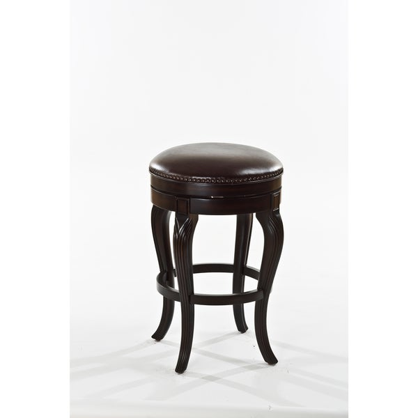 Hillsdale Furniture's Cambridge Court Swivel Bar Stool