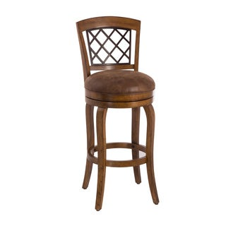 Hillsdale Furniture's Ericsson Swivel Counter Stool