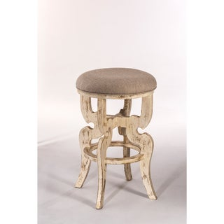 Hillsdale Furniture's Medlock Backless Counter Stool