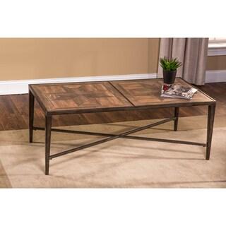 Hillsdale Furniture's Owen Coffee Table