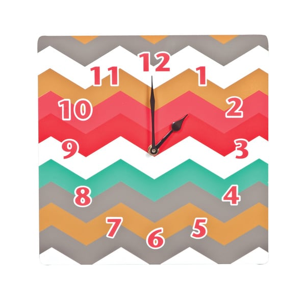Trend Lab Waverly Pom Pom Play Wall Clock