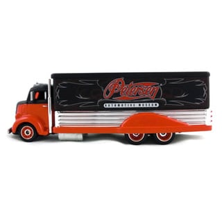 Hot Wheels Limited Edition COE Truck