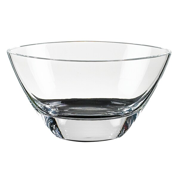 Maul Oval Bowl 11.25 inches long x 7.25 inches wide x 6 inches high