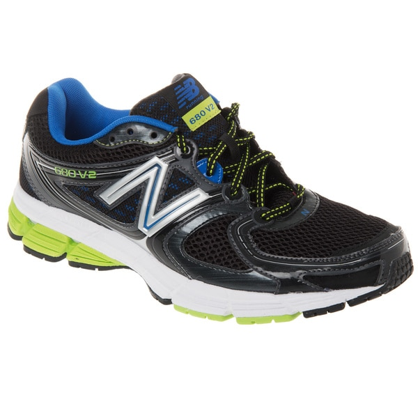 New Balance Men's M680BB2 680v2 Running Shoes