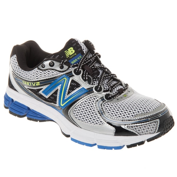 New Balance Men's M680SB2 680v2 Running Shoes