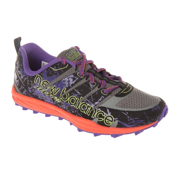 New Balance Women's WT110GP2 T110v2 Trail Running Shoes