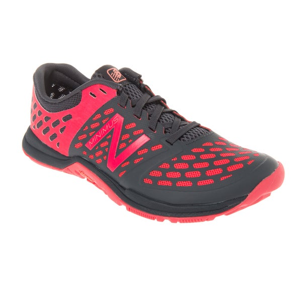 New Balance Women's WX20BC4 X20v4 Minimus Training Shoes