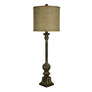 Forty West Kendrick Buffet Lamp 2 Piece
