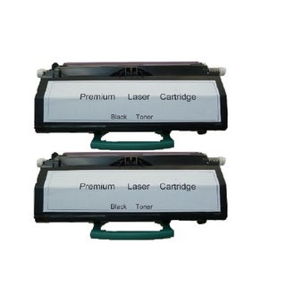 Replacing X340A11G Toner Cartridge (6000 Page Yield) for Lexmark X340 X340n X342 X342n Printers (Pack of 2)