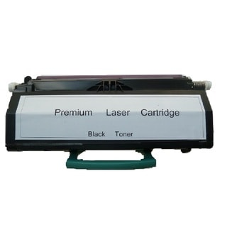 Replacing X340A11G Toner Cartridge (6000 Page Yield) for Lexmark X340 X340n X342 X342n Printers (Pack of 1)