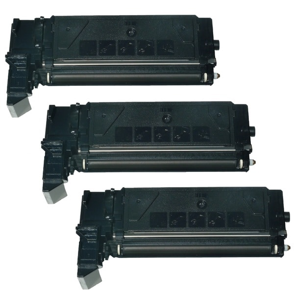 Replacement 106R01047/ 106R1047 Toner Cartridge for Xerox CopyCentre C20 WORKCENTRE M20/ M20i Printers (Pack of 3)