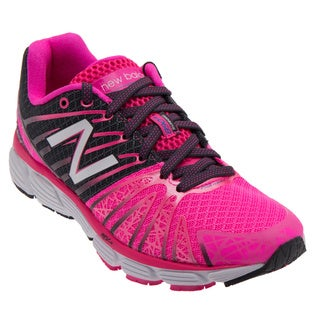 New Balance Women's 890v5 REVlite Running Komen Shoes