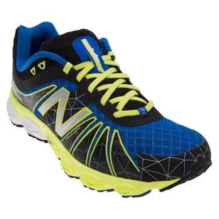New Balance Men's 890v4 REVlite Running Shoes