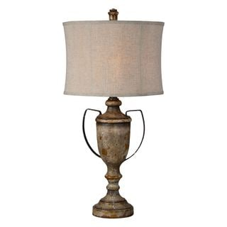 Forty West Abbott 2 Piece Table Lamp