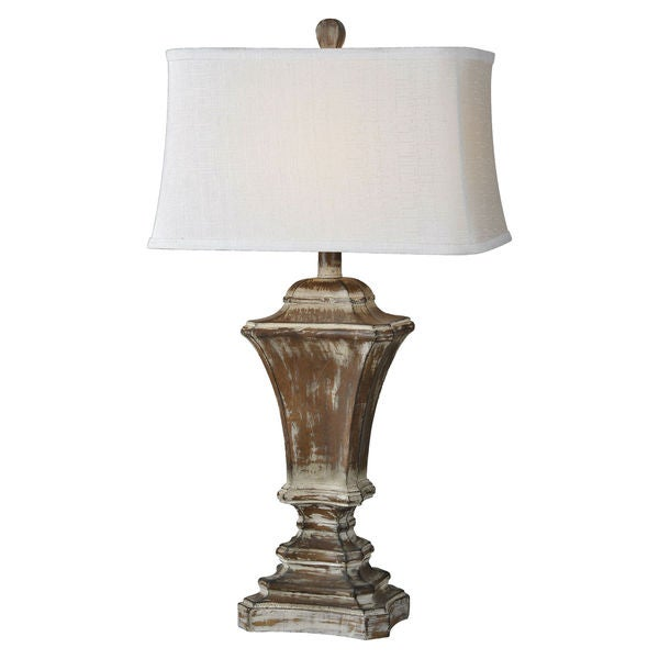 Forty West Kingston Table Lamp 2 Piece