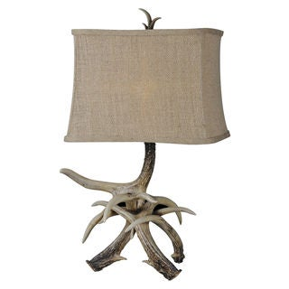Forty West Sawyer 1 Piece Table Lamp