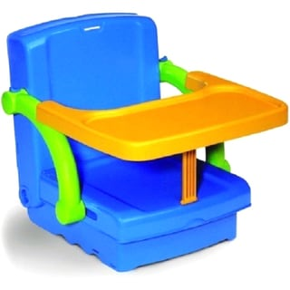 Kids Kit Hi-Seat Portable Booster Seat Portable High Chair