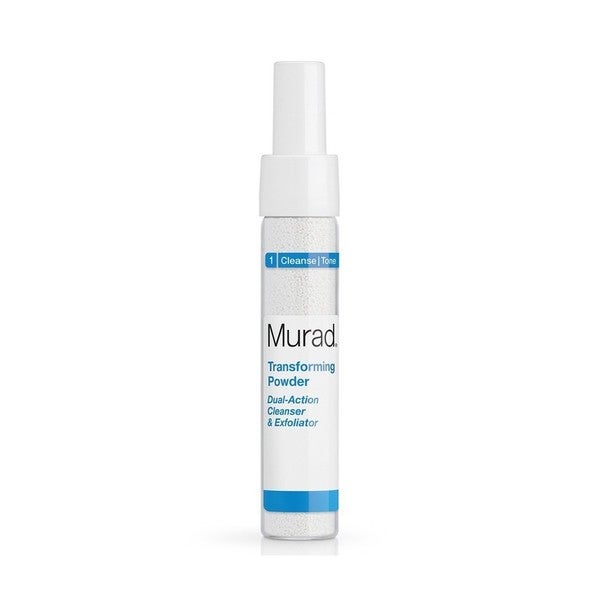 Murad Transforming Powder Dual-Action 0.5-ounce Cleanser & Exfoliator
