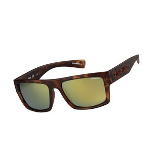 Men's O'Neill 'TUBE' Tortoise Polarized Sunglasses