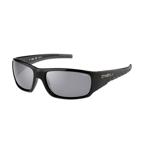 O'Neill Men's 'Raw' Grey Polarized Sunglasses