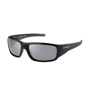O'Neill Men's 'Raw' Grey Polarized Sunglasses