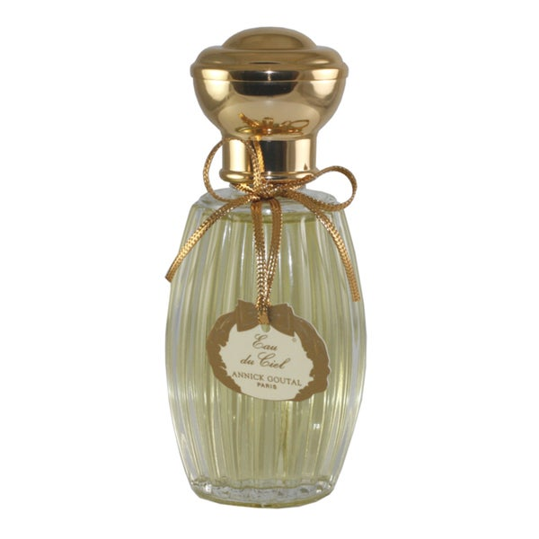 Annick Goutal Eau Du Ciel Women's 3.4-ounce Eau de Toilette Spray (Unboxed)