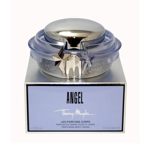 Thierry Mugler Angel 6.9-ounce Perfuming Body Cream