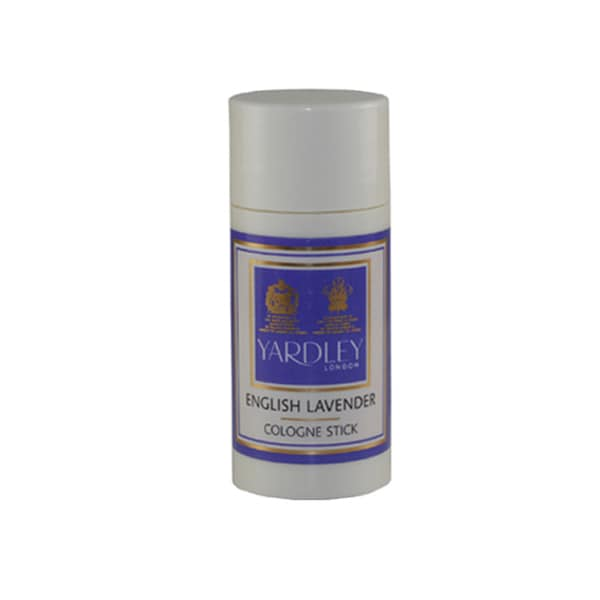 Yardley Of London Lavender 0.67-ounce Hand & Nail Cream