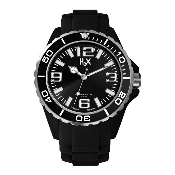 H2X Womens Reef Black Watch