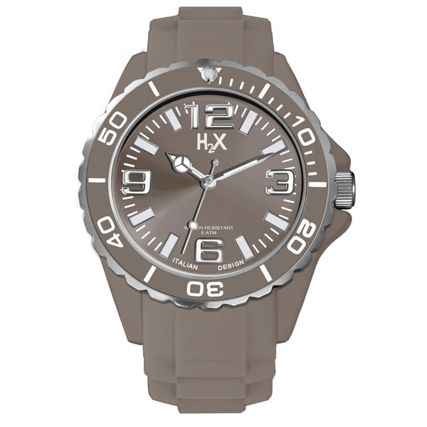 H2X Womens Reef Grey Watch