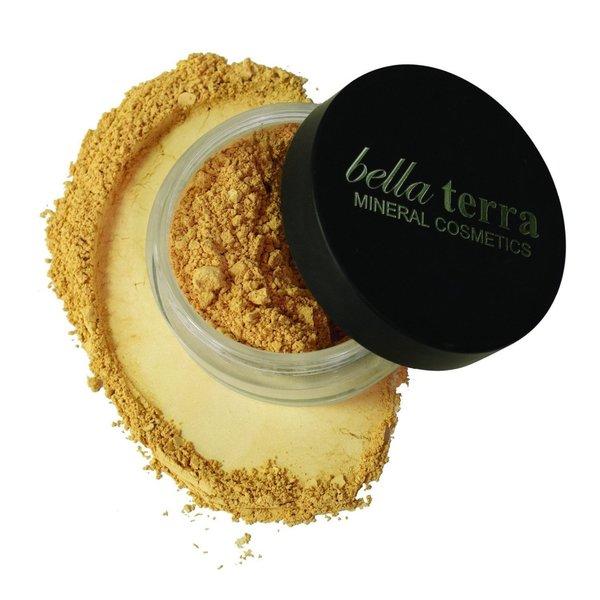 Bella Terra Maple Mineral Foundation