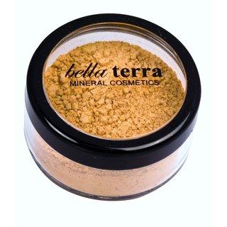 Bella Terra Nutmeg Mineral Foundation