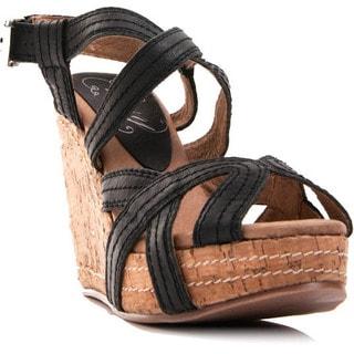 Envy Women's OUTTAHAND Sandal