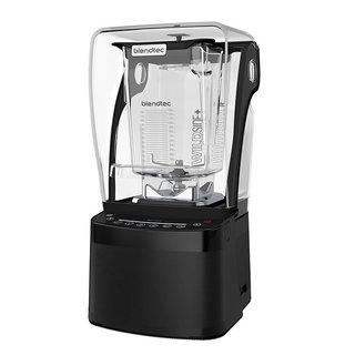Blendtec Black Professional 800 with WildSide Jar Blender